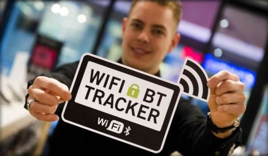 WiFi-tracking-sticker